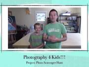 Project 7 Photo Scavenger Hunt