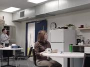 Government of Ontario Video: Manager's Office