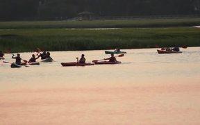 Family Canoe Tour