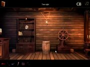 Blackbeard's Escape Walkthrough