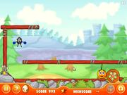 Cover Orange: Journey Knights Walkthrough