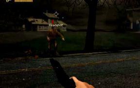 Survival Instincts Walkthrough, Playthrough Video