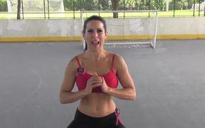 Excellent Leg & Butt Workout by Laura London