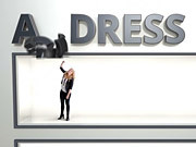 MasterCard Commercial: Dress