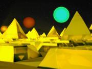 Pyramid Renders