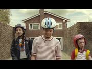 Hovis Commercial: Good Inside