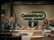 DirecTV Commercial: Cable World