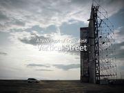 Kia Commercial: Vertical Street