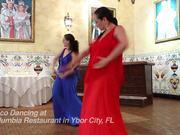 Canon EOS 1D Mark IV Video: Flamenco Dancers