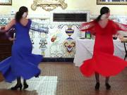 Canon EOS 1D Mark IV Video: Flamenco Dancers