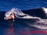 Hoʻokipa Gopro Surfing Teaser