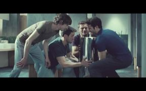 Carlsberg Commercial: The Crate Escape