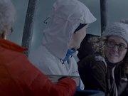 Columbia Campaign: Ski Rescue