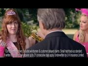 Direct Line Commercial: Call Harvey Keitel
