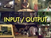 Terri Timely Film: Input/Output