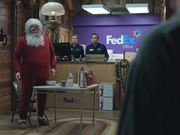 FedEx Commercial: North Pole
