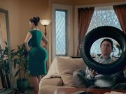 Nokian Commercial: Dress