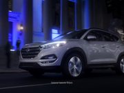 Hyundai Commercial: Last Two Humans