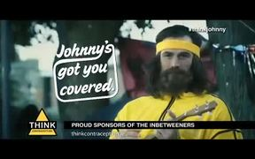 HSE Commercial: Johnny's Got You Covered