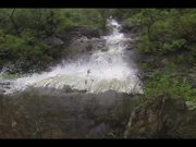 Little Chipinque Falls 500 kps
