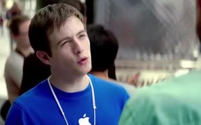Apple Commercials: Mac
