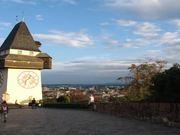 Graz in 30 FPS