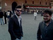A Day in Ferrara (Italy)