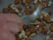 Lemon Coconut Quinoa Breakfast Bowl