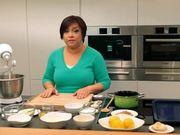 Bosch Cooking / Lemon Tart