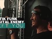 Plastik Funk & My Digital Enemy - Y I Left U