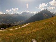 """MTB Trail """"Le Brésilien"""" / Valais (Switzerland)"""