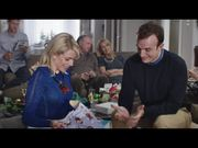 Harvey Nichols Commercial: Gift Face