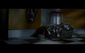 Sainsbury's Commercial: Mog's Christmas Calamity