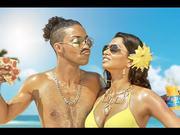 Tropika Campaign: Tony