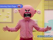 Mentos Campaign: Introducing Web - Rage