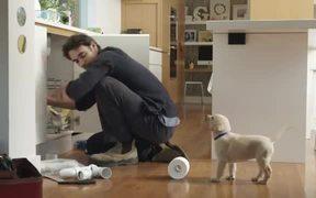 Kleenex Commercial: Gripples