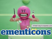 Mentos Campaign: Introducing Hangry