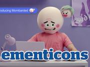 Mentos Campaign: Introducing Mombarded