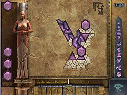 العاب المصريين القدماء