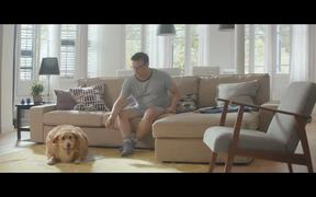 Ikea Commercial: A Fat Dog