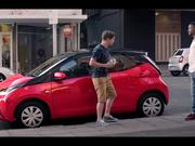 Toyota Commercial: Make Your Mark