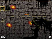 Pazzo Francesco in Escape from Rakoth Dungeons