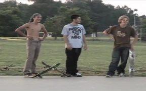 The Sirimongkhon Skate Tape
