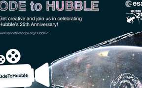 Hubblecast 81 - Ode to Hubble