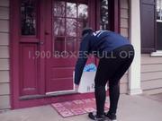 Zappos Commercial: Hanover Love