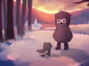 Sava Short Animation