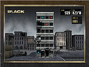 Black - Training Simulator