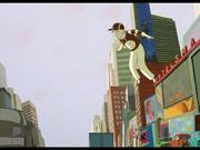 Phantom Boy Official Trailer