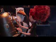 Storks Kids Choice Awards Trailer