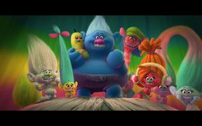 Trolls Official Trailer